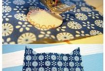Sewing - Nähen