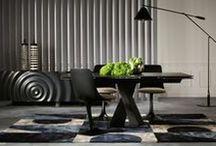Furniture by Sacha Lakic Design