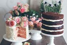 Cake / by Nui Nippita