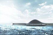 Architecture by Sacha Lakic Design