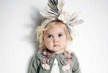 Mini Fashionistas / by BasqNYC