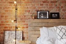 Nest / Dream spaces, rooms, and designs.