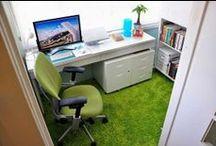 Идеи для дома / Интересные идеи для дома, оформление квартир, дачных участков, загородных домов, уютные и креативные комнаты, удобные места для работы дома.