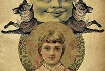 strange / by Tiffany O'Toole