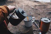 En plein air/Camping