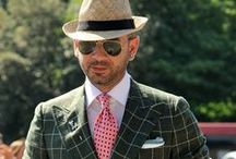 fashion uomo