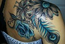 Pretty Tattoo's
