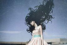 High Fashion / High fashion photography