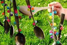 Gyerekeknek gyöngyminták / Sok minta, amit gyerekekkel is el lehet készíteni. Ajánljuk ezeket foglalkozásokra óvodásoknak és iskolásoknak is.