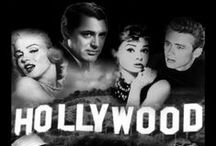 Old Hollywood style / Old Hollywood