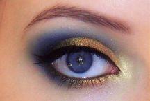 Eeuwige schoonheid / Make-Up, nagels, smeerseltjes, massages enz.