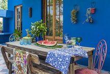 Interieur / Inrichting voor huis/bad/slaapkamers, keukens, patio's, tuinen en veranda's