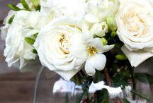 Bloemen in een vaasje / Allerlei van beiden