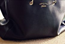 ONE LOVE: BAGS!❤️ / Every woman loves bags! So, do I!!!✌❤️