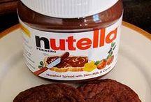 Nutella Goodies