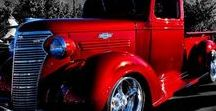 Chevy Pick-up 1925... 1946