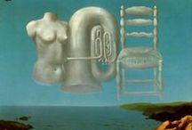 Magritte René François Ghislain