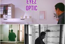 Eyez Optic / Oogzorg/Eyescare