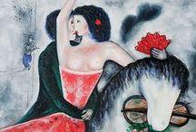 Chagall Marc Zakharovich