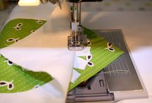 Quilts - trucs et instructions