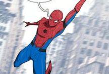 MARVEL: Spiderman