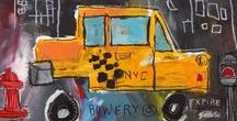 Basquiat Jean Michel