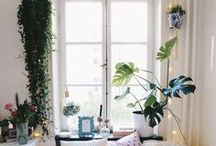 Lifestyle | Design / Inspiration for natural lifestyle and design