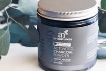 All About Charcoal