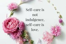 artnaturals Self-care Month / Self-care is not indulgence, self-care is love.  Stay tuned during the month of October as we share with you how to include self-care in your life!