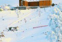 Kayak Turları ve Kayak Merkezleri