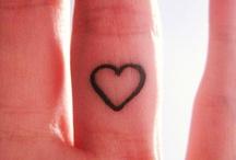 Tattoos / by Jessica Cunfer
