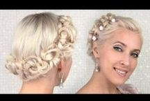 prom hairstyles 2017 / Prom hairstyles , prom hairstyles 2017 for prom parties, find latest 2017 prom hairstyles