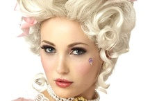 Rococo Hair and Wigs / by Dov Sherman