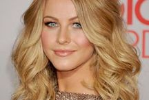 Celebrity Hairstyles / Celebrity Hairstyles which have been most demanding and still prevailing will definitely give you an idea and courage to dare and to look stylish and charming.
