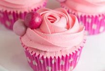Cupcakes y Cakes Pops / by Essvedra
