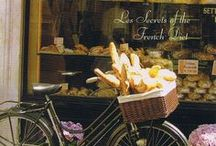 All things French / An homage to my heritage, and the love of all things French