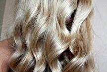 Gouelokkies / Haar style & hair designs