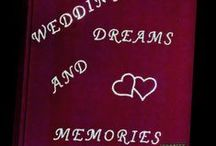 Guest Books & Photo Albums by Clarity