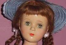 Madame Alexander Dolls / Vintage only Madame Alexander dolls