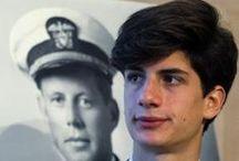 Kennedys / next generation