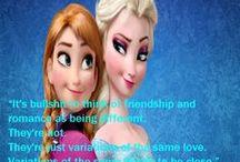 friendship quotes / friendship