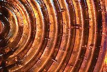 Copper / This is an open forum and I don't own any of these images.  Please feel free to pin away!  I don't limit or block.  Enjoy! / by keena proctor