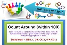 """No Preparation Needed / These activities that look similar may have slightly different directions, some easier for students than others. If you found this activity helpful and would like to see more, please register on the KNP website (copy and paste into your browser: http://knp.kentuckymathematics.org/#!/page_register or search """"Kentucky Numeracy Project)"""