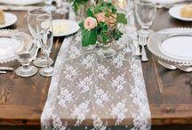 Wedding / Inspiration <3  Har drömt om det perfekta bröllopet sen jag var en liten tös.