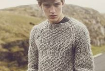 svetry / sweaters