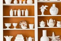 Shelves & Cº. / Decor