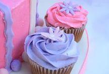 Purple Pink Girl baby Shower Ideas / Some Purple Pink Ideas to celebrate A Baby Girl Shower
