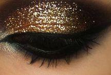 Makeup / You go guuuurl! Woaahhh!!