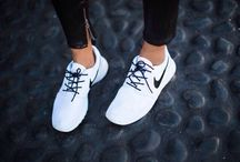 Shoes<3 / These shoes are made for walking