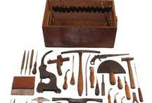Leather working - Pelletteria